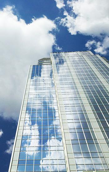 Grattacielo-fluidotecnica