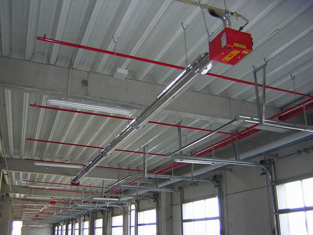 antincendio-fluidotecnica-grandi-impanti tecnologici condizionamento idraulica antincendio pannelli radianti gas domotica elettrici-matera-basilicata