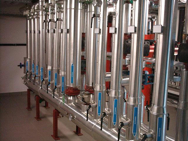 idraulica-fluidotecnica-grandi-impanti tecnologici condizionamento idraulica antincendio pannelli radianti gas domotica elettrici-matera-basilicata