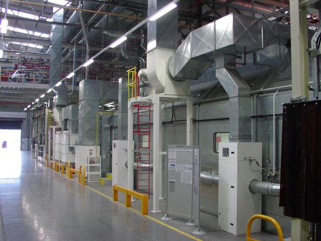 riscaldamento-fluidotecnica-grandi-impanti tecnologici condizionamento idraulica antincendio pannelli radianti gas domotica elettrici-matera-basilicata